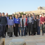 Activity 1: 1st Workshop Athens