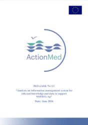 Protected: ActionMed Deliverable 4.1