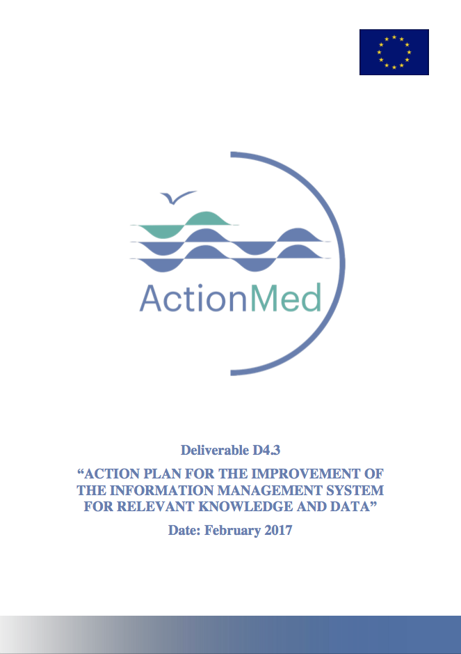 ActionMed Deliverable 4.3